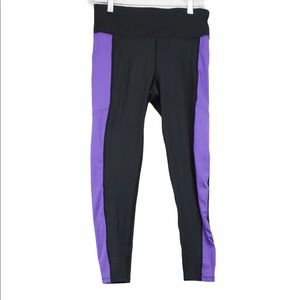 7/8 Athletic Leggings with pockets